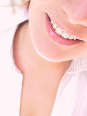 chrup, zuby, úsměv