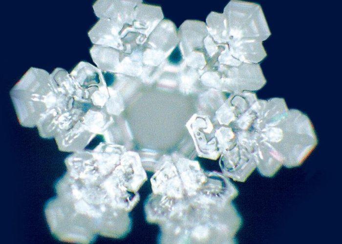 krystal vody