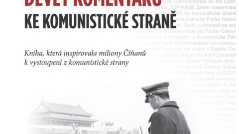 Devět komentářů ke komunistické straně: ODevíti komentářích