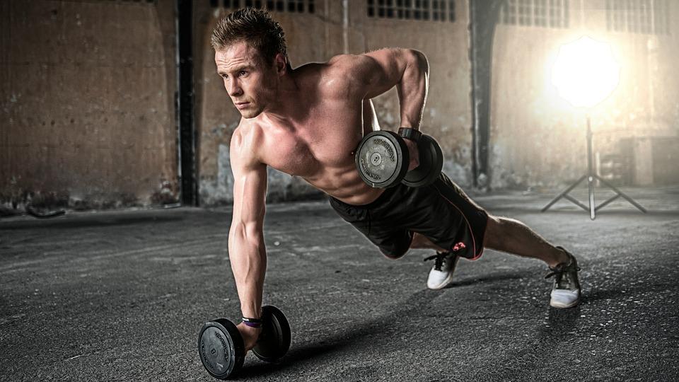 Odpolední cvičení přináší větší výkonnost. (Pixabay)
