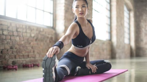 Fitness: Kdy je lepší si zacvičit?