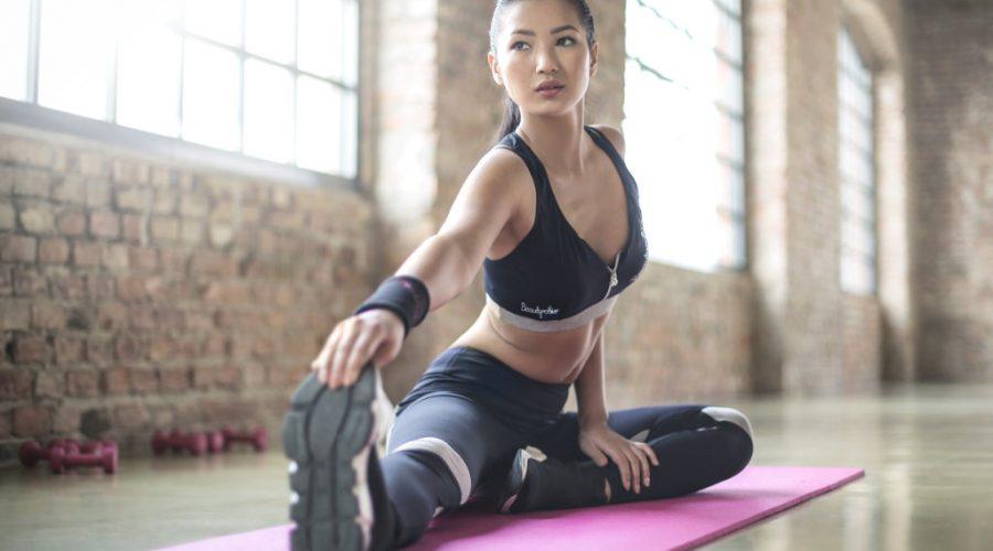 Který čas je nejlepší pro cvičení? (Bruce Mars/Pexels.com)
