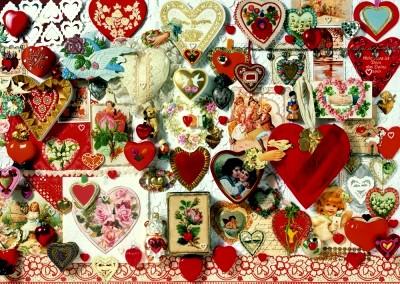 Symbol srdce si zamiloval celý svět.