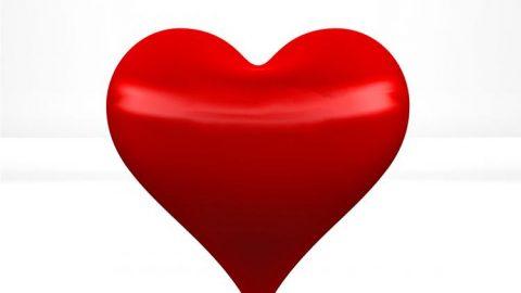 Symbol srdce – jeho vznik avývoj