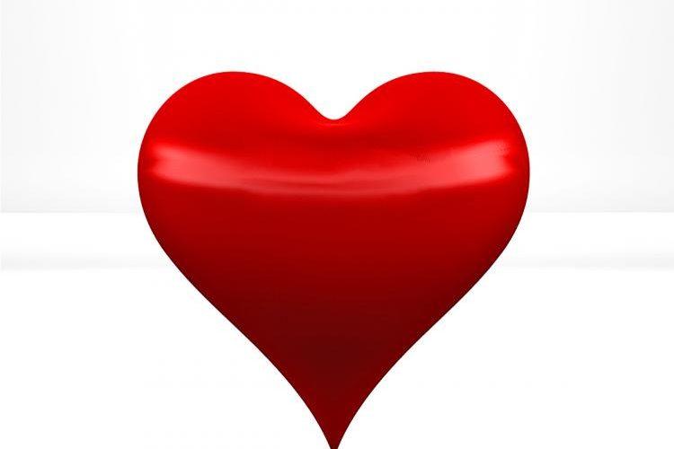 Symbol srdce.