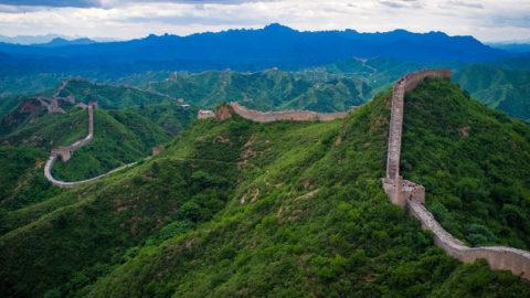 Velká čínská zeď – nejdůležitější fakta osvětovém stavebním unikátu
