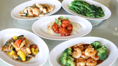 Jídlo jako lék – zdravé stravování podle čínské medicíny