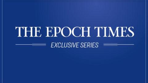 Exkluzivní série Epoch Times: Konečný cíl komunismu