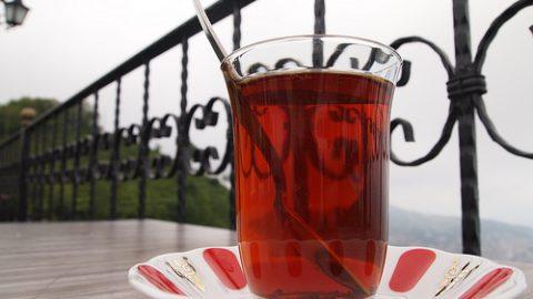 Rize – příjemný čaj zTurecka