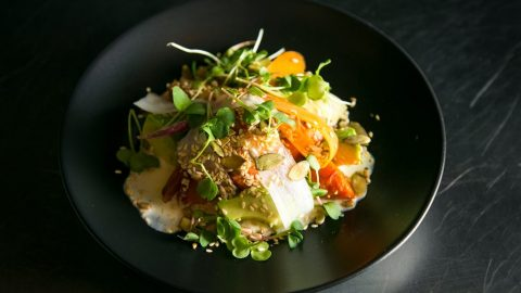 Nejlepší salátové dresingy –  bez éček