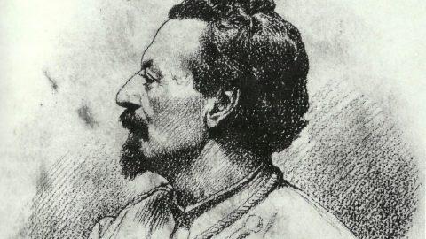 Profesor Miroslav Tyrš, spoluzakladatel Sokola