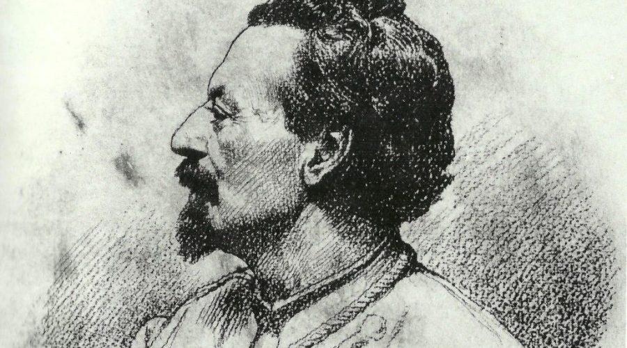 Miroslav Tyrš, Sokol