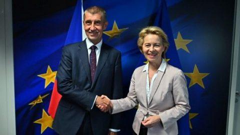 Co můžeme čekat od nové předsedkyně Evropské unie Ursuly von der Leyenové