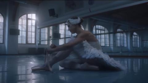 Video: Balet Národního divadla – Život na špičkách
