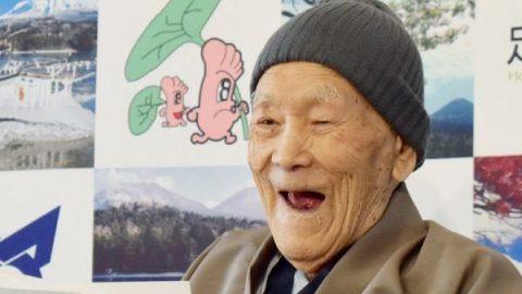 5 důvodů, proč se Japonci dožívají tak vysokého věku