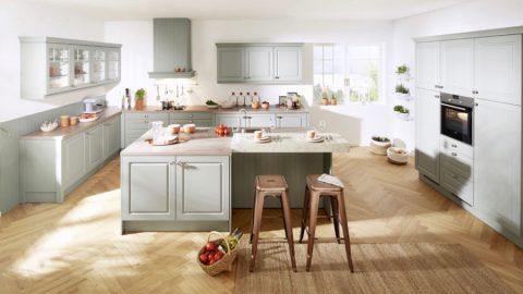 Jakým historickým vývojem prošly kuchyně?