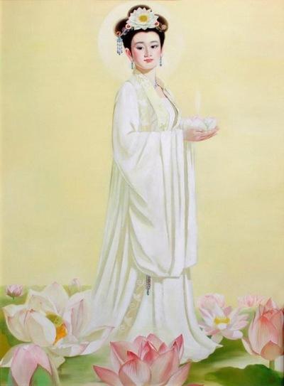 Obraz Falun Dafa