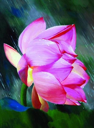 Obraz Falun Daf