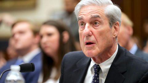 Muellerovo vyšetřování stálo americkou pokladnu skoro 32 milionů dolarů