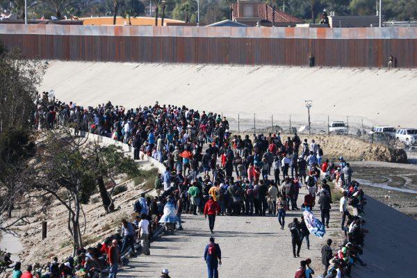 migranti mexiko