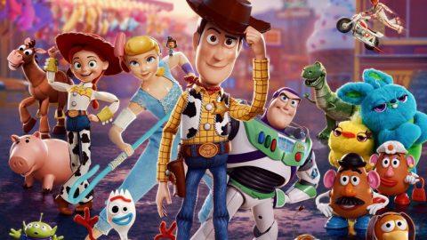 Recenze filmu Toy Story 4: Příběh hraček – překonal všechna očekávání