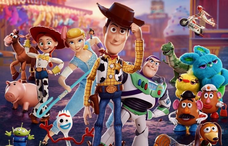 Toy Story 4 Pribeh Hracek