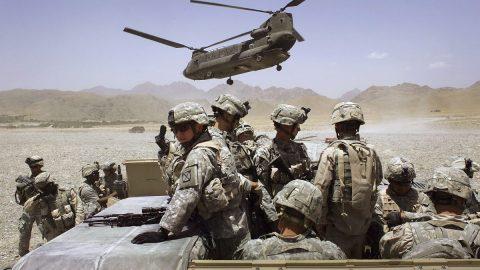 Dva vedoucí představitelé Tálibánu byli zabiti přileteckých úderech