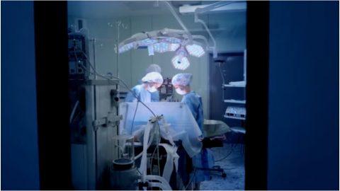 Transplantace vČíně, zneužívání vězňů aselhání odborných časopisů