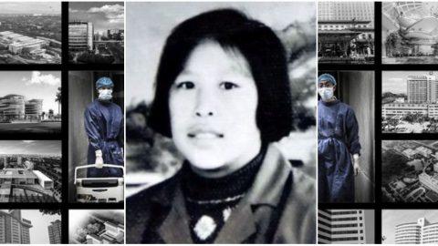 Zmizela vzadržovacím centru, její manžel se obává, že ji zabili pro její orgány