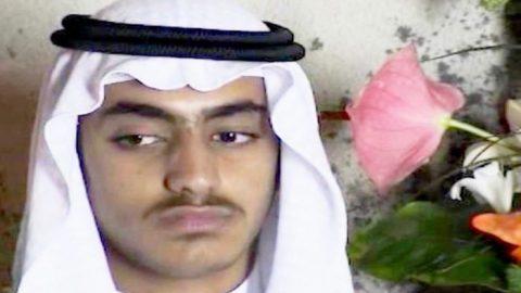 Syn Usámy bin Ládina je mrtvý, potvrzuje Bílý dům