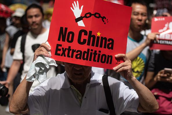 Budoucnost Hongkongu ve světle aktuálních protestů