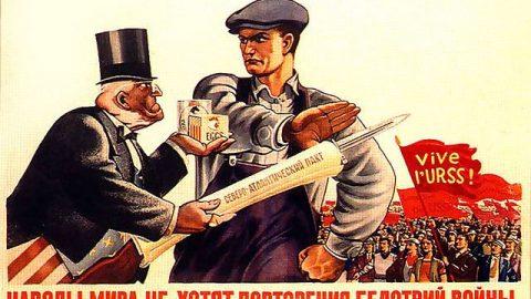 "Nespravedlnost komunistického ideálu ""rovnosti"""