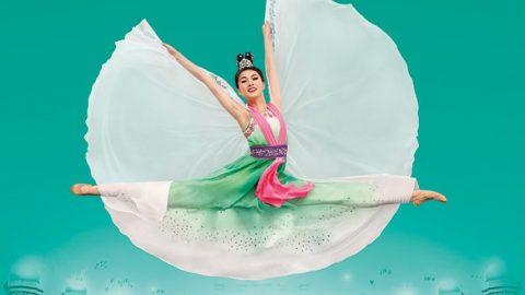 Proslulý soubor Shen Yun připravuje další turné. Co obnáší být jeho tanečníkem?