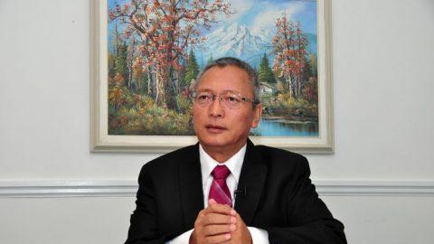 Bývalý soudce Nejvyššího čínského soudu chce odhalit, jak funguje soudní systém vČíně