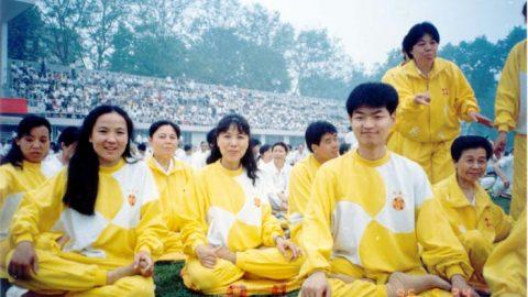 Zdravý způsob života: Falun Gong (Fa-lun Kung)