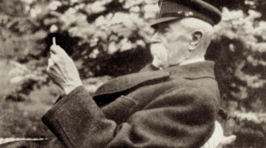 Tomáš Garrigue Masaryk, T.G.M