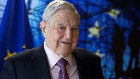 Finančník George Soros zakládá nový politický akční výbor