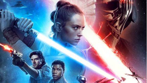 Sága končí, příběh žije navěky… finální trailer kfilmu Star Wars: Vzestup Skywalkera