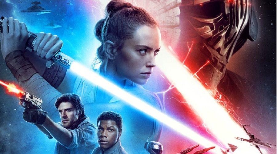 19. prosince dorazí do českých kin poslední díl novodobé trilogie ságy Star Wars pod názvem Vzestup Skywalkera. (Falcon.cz)
