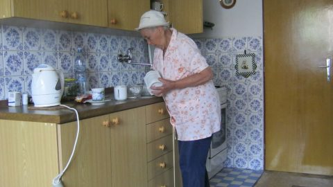 Vysočina: Ztradičního života na vesnici – jak se žilo na vsi před válkou aza války