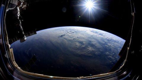 Rotující vesmírný hotel – ambiciózní plán kalifornské firmy