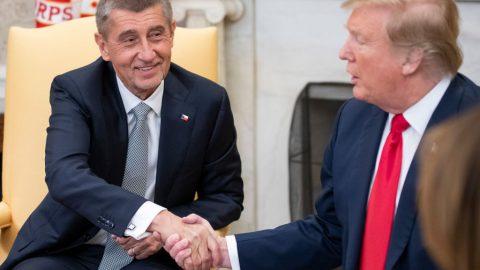 ČR: Nabyla platnosti Meziamerická úmluva ovzájemné pomoci vtrestních věcech