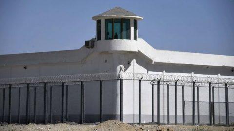 Unikly tajné instrukce kpropagandě opřevýchovných táborech pro Ujgury