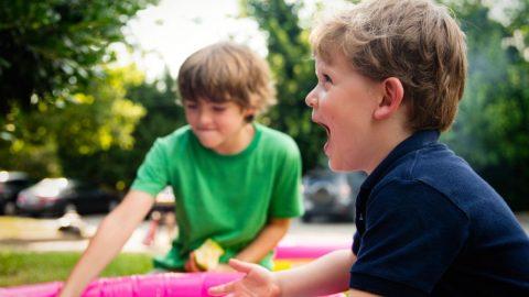 Rodiče, vaše děti jsou flexibilnější než vy. Nebojte se změny!