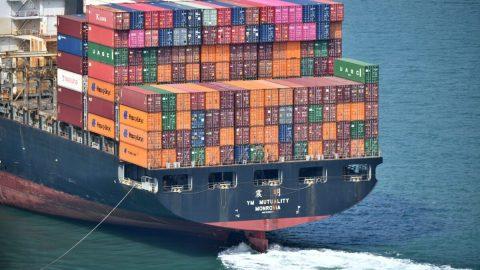 Ekonomické vztahy USA aČíny: Výsledky hospodaření Číny poukazují na ekonomické problémy