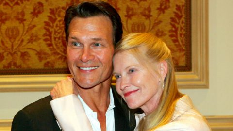"""Manželka Patricka Swayzeho vzpomíná na svého """"pravého hrdinu"""" 10 let pojeho předčasné smrti"""