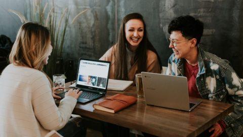 Rady, jak zlepšit vztahy na pracovišti