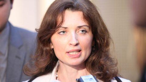 Zástupkyní ombudsmanky se stala Monika Šimůnková
