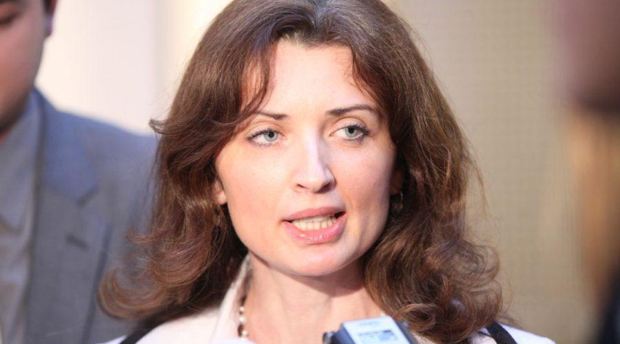 Monika Šimůnková. (vlada.cz)