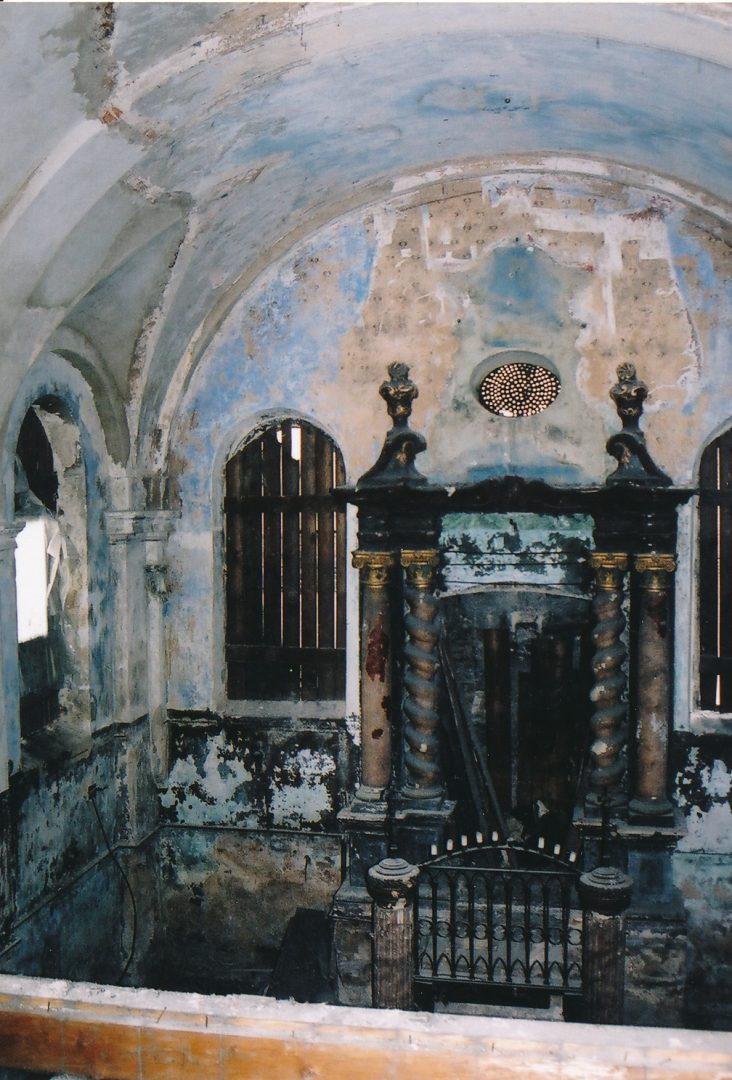 Jicin Synagoga